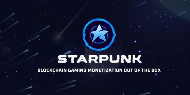 Giới Thiệu Nền Tảng Starpunk (SRP coin)