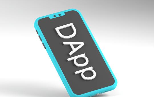 DApps là gì?