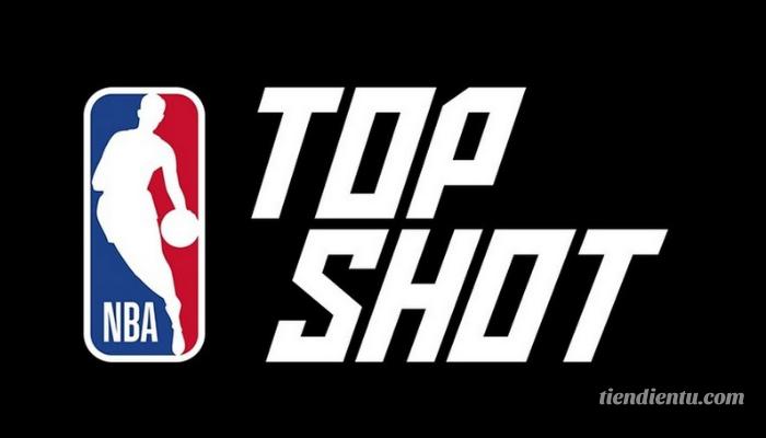 Nền tảng NFT thể thao - NBA Top Shot - NFT dành cho bóng rổ
