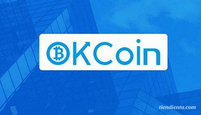 OKCoin - Sàn giao dịch tiền điện tử tốt nhất Singapore