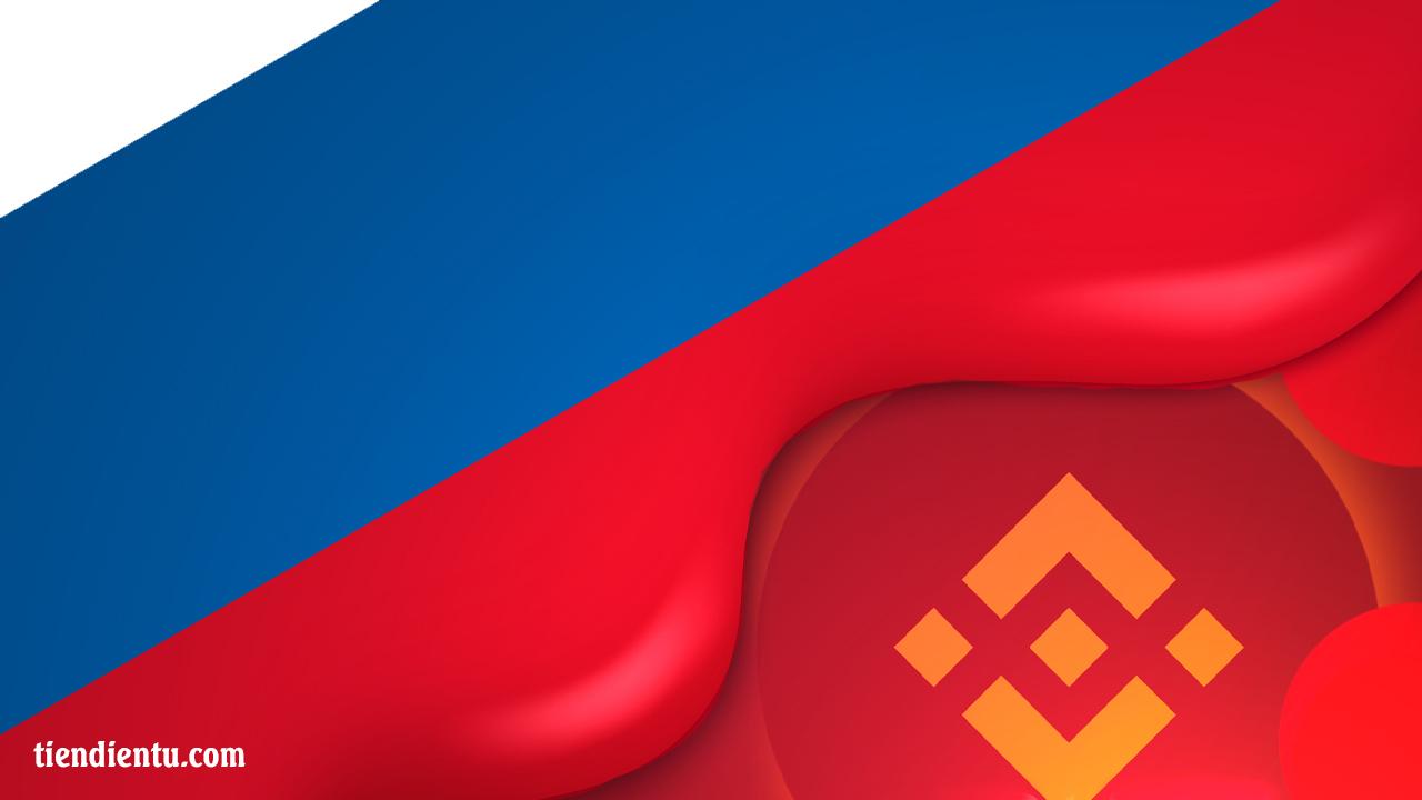 Binance - Sàn giao dịch tiền điện tử tốt nhất ở Nga