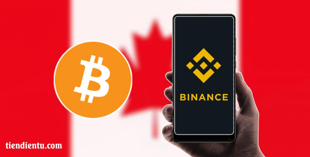 Binance - Ứng dụng tiền điện tử tốt nhất ở Canada