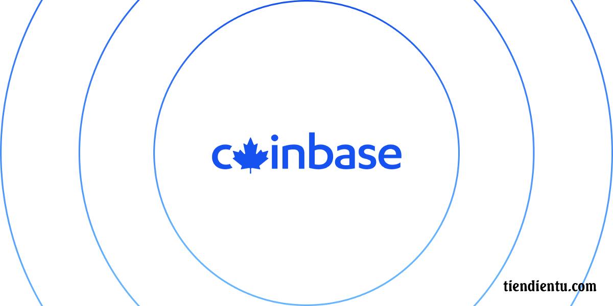 Coinbase - Ứng dụng tiền điện tử tốt nhất ở Canada