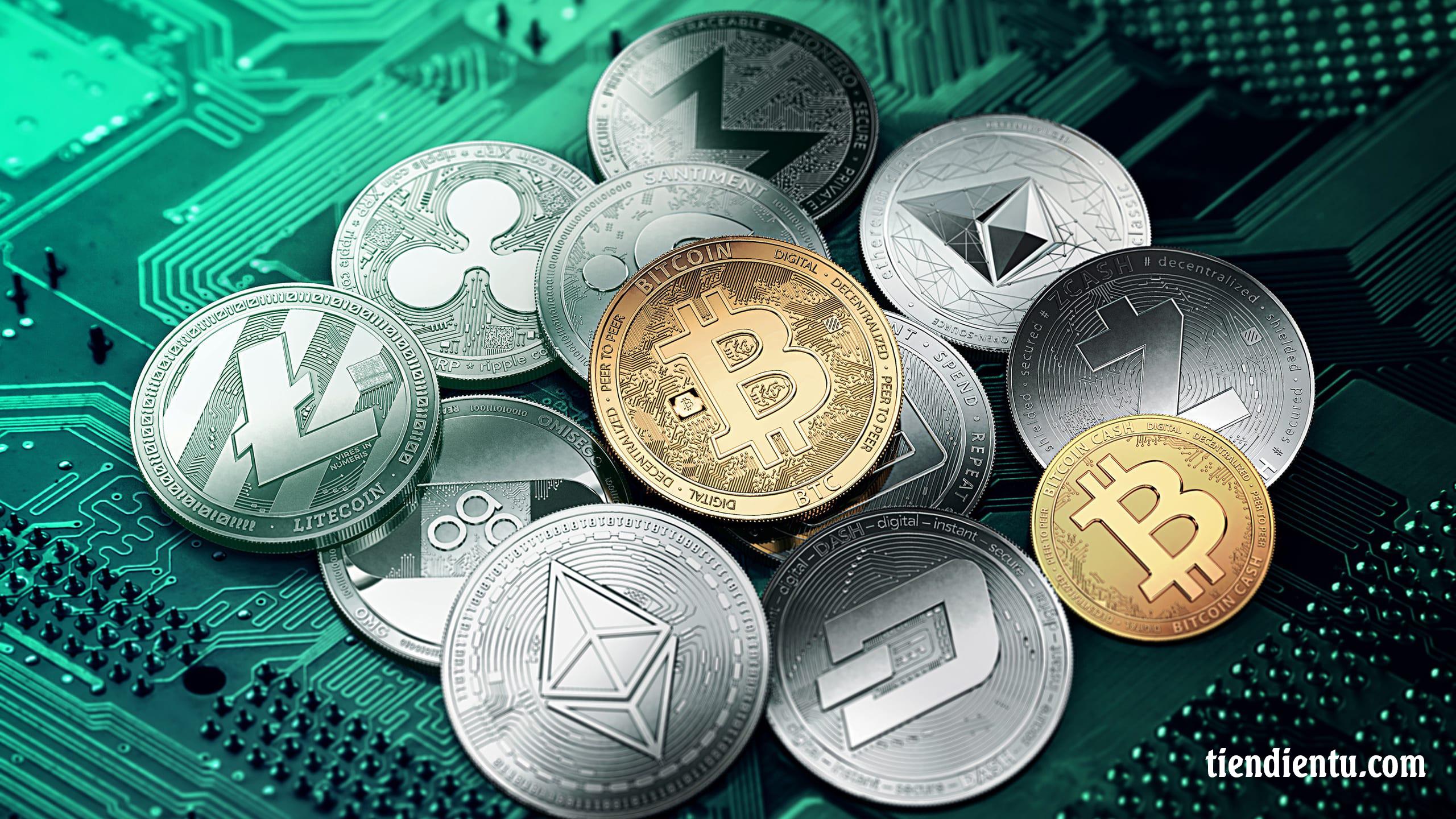 Vai trò của tiền điện tử trong thời kỳ bất ổn về chính trị và kinh tế